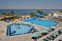 DEAD SEA SPA HOTEL 4*