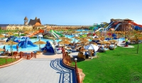 ALBATROS JUNGLE AQUA PARK 4 *