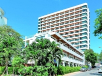 COSY BEACH HOTEL 3*