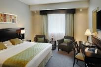 RAMADA JUMEIRAH HOTEL 5 *