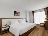 AN VISTA HOTEL 3*+