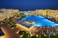 ALBATROS WHITE BEACH RESORT 5 *