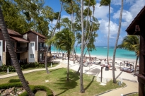 VISTA SOL PUNTA CANA BEACH RESORT 4 *