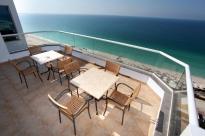 RAMADA BEACH HOTEL AJMAN 4 *