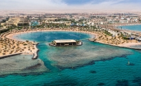 DESERT ROSE RESORT HURGHADA 5 *