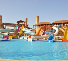 SEA BEACH RESORT & AQUA PARK 4 *