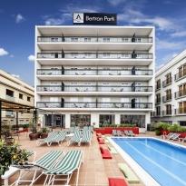 AQUA HOTEL BERTRAN PARK4*