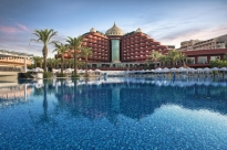 DELPHIN PALACE 5 *