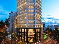 LEGENDSEA HOTEL 4*