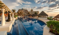 PARADISUS CANCUN 5 *