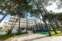 ALER Luxury Resort Durres 4*