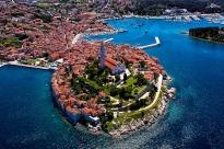 Балканский вояж + отдых в Хорватии