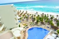 NYX Cancun 4*