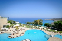 GRECIAN PARK HOTEL 5 *