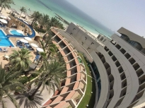 OCCIDENTAL SHARJAH GRAND 4 *