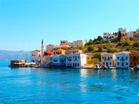 Легенды Трансильвании и колоритный Стамбул + отдых в Греции