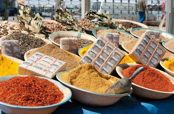 тунис джерба сувениры и подарки